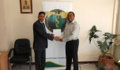 KDA and FDSA representatives sign agreement